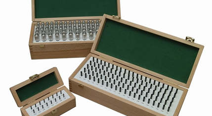 Feinmesstechnik GmbH - professional for thread measuring wires, test pencils & border plug gauge